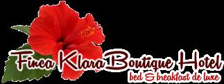 Finca Klara Hotel Moraira